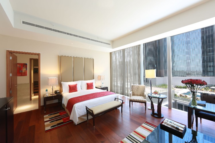 The Oberoi Dubai -Guestroom 4 of 9