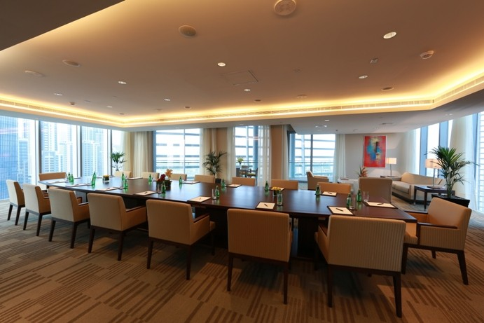 The Oberoi Dubai -Executive Boardroom 7 of 9