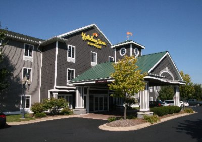 Image of Holiday Inn Express Grand Rapids Sw(Grandville)