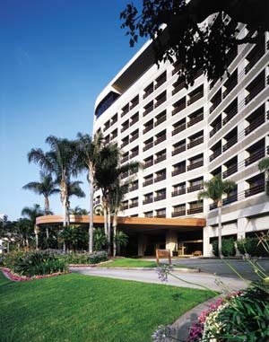 Marriott Marina Del Rey 1 of 8