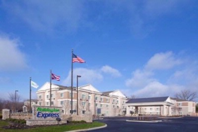 Holiday Inn Express Columbus Dublin 1 of 16