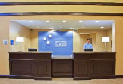 The Front Desk 14 of 16