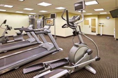 Fitness Center 7 of 16