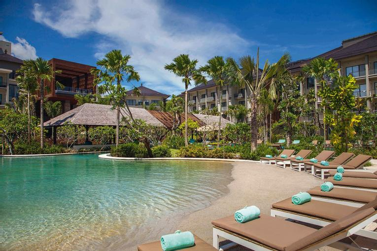Movenpick Resort & Spa Jimbaran Bali 1 of 6
