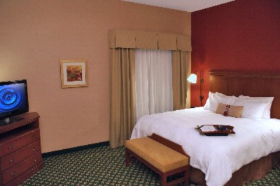 Image of Hampton Inn & Suites Windsor Sonoma Wine Country