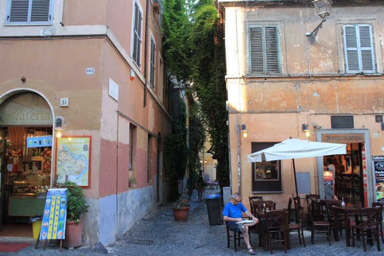 Trastevere 11 of 31
