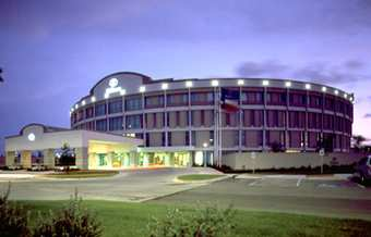 Image of Austin Hilton Airport