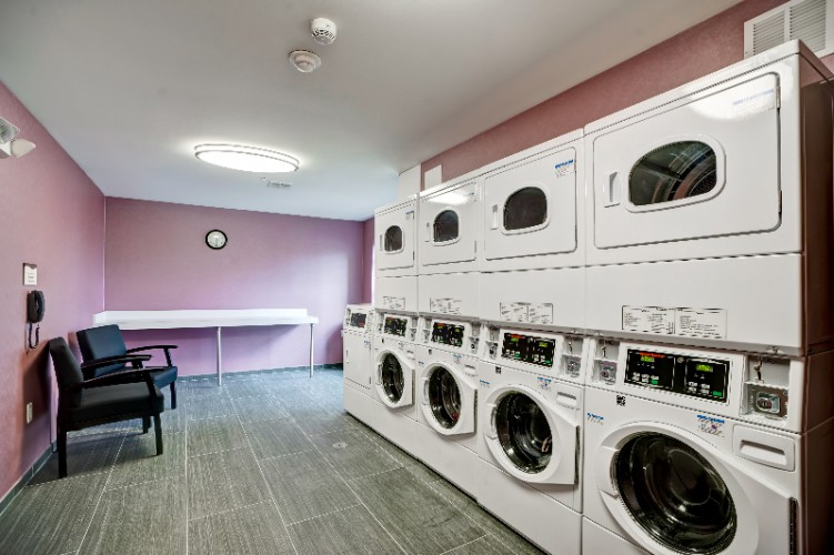 Onsite Laundry Facility 13 of 14