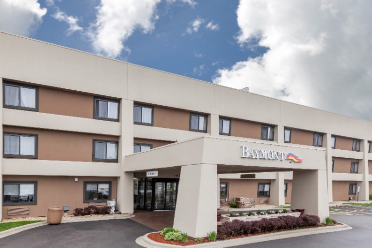 Baymont Inn & Suites 1 of 15