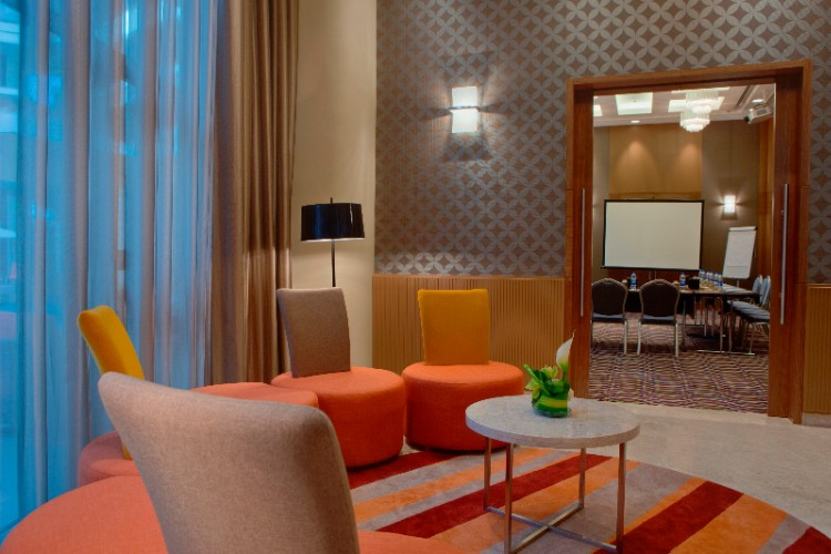 Meeting Room Lounge Area 16 of 16