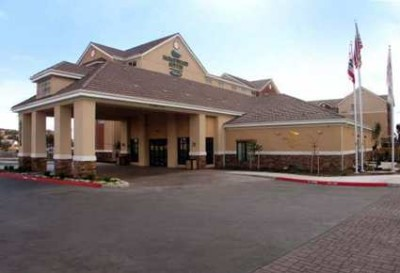 Homewood Suites Fairfield Napa