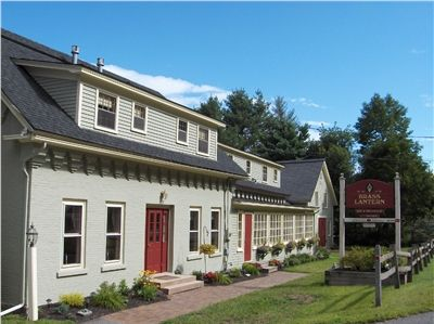 Image of Brass Lantern Inn B & B