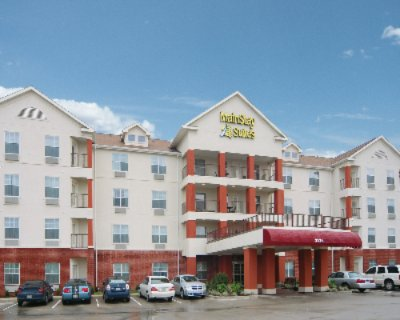 Image of Mainstay Suites