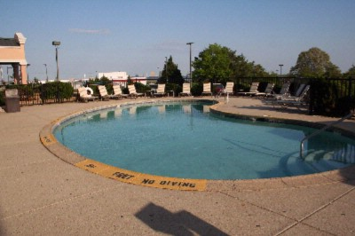 Red Roof Inn 174 Amp Suites Absecon Nj 405 East Absecon 08201