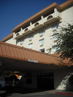 Image of Radisson Hotel Downtown Lubbock
