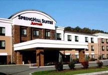 Springhill Suites 1 of 7