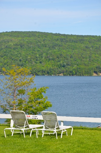 Our Hilltop Affords A Great View Of Otsego Lake 8 of 18
