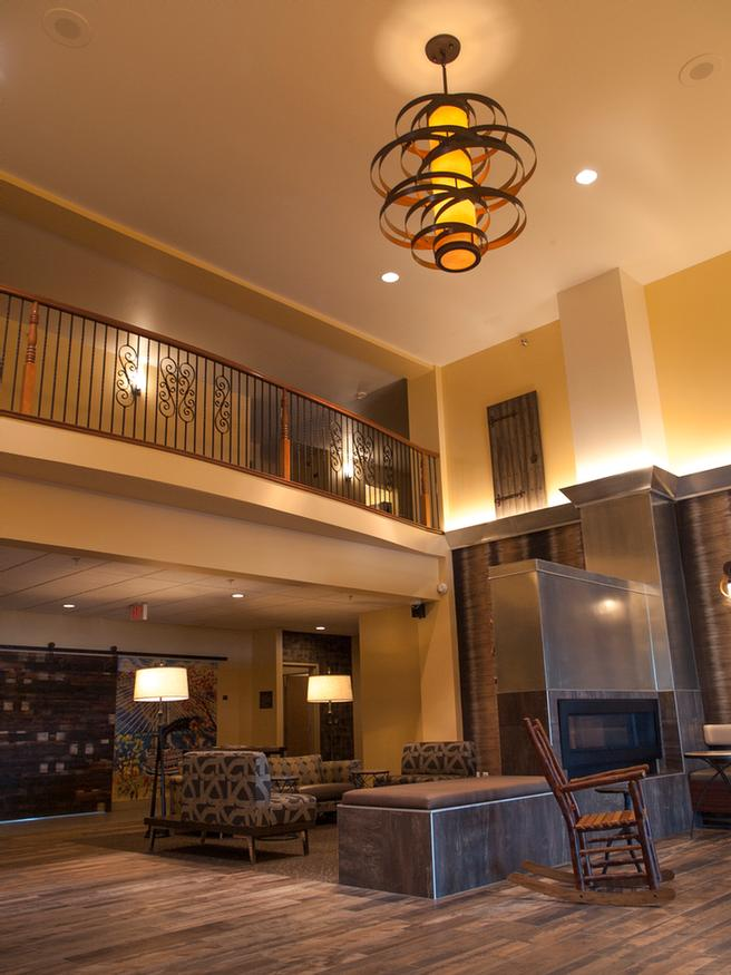 Comfort Suites & Conference Center Burlington