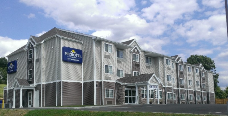 Microtel Inn & Suites by Wyndham Binghamton 1 of 10