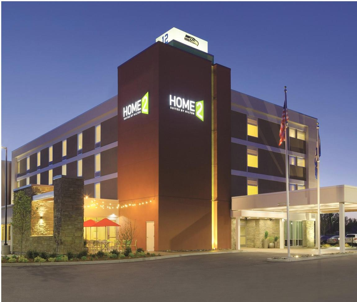 The Home2 Suites