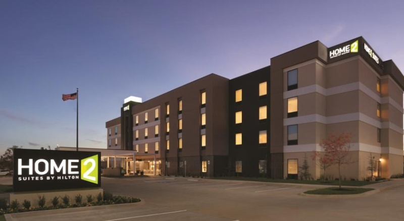 Home2 Suites by Hilton Oklahoma City South 1 of 21