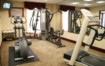 Fitness Center 7 of 8