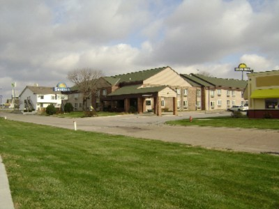 Image of Days Inn Airport Lincoln