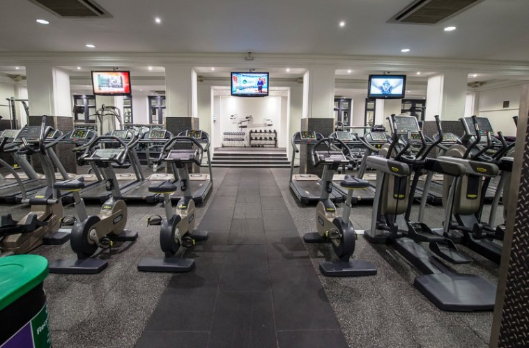 Dw Fitness Centre With Complimentary Access For Guests 19 of 27