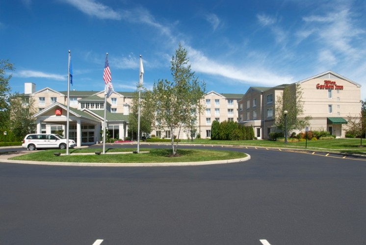 Hilton Garden Inn Danbury 1 of 13
