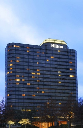 Hilton Meadowlands 2 Plaza East Rutherford Nj 07073