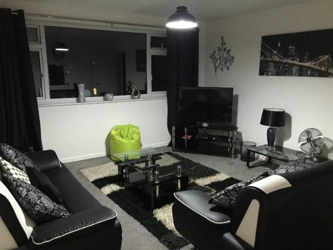West Midlands Serviced Apartments