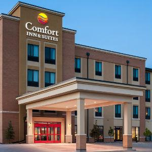 Comfort Inn & Suites Sidney 1 of 7