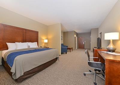 Spacious Suites With Either 1 King Or 2 Queen Beds 5 of 7
