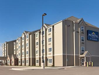 Microtel Inn & Suites by Wyndham Rochester South 1 of 11