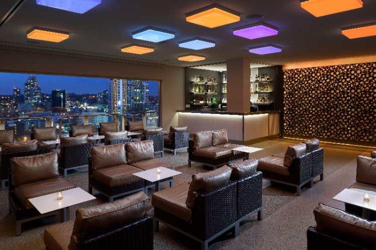 City Sights Vip At Altitude Sky Lounge 19 of 26