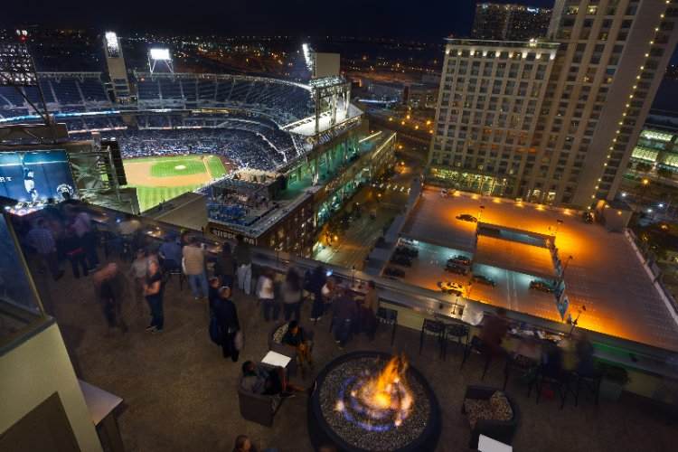 View Of Petco Park 6 of 26