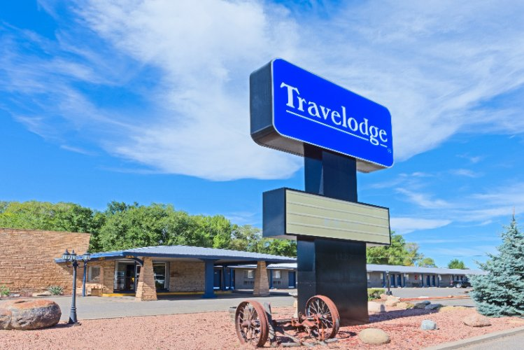 Travelodge 1 of 5