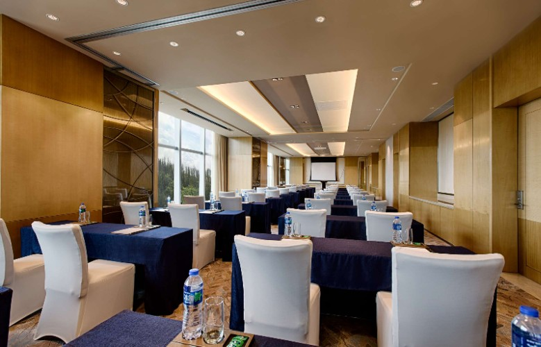 Riyuan Function Room 21 of 28