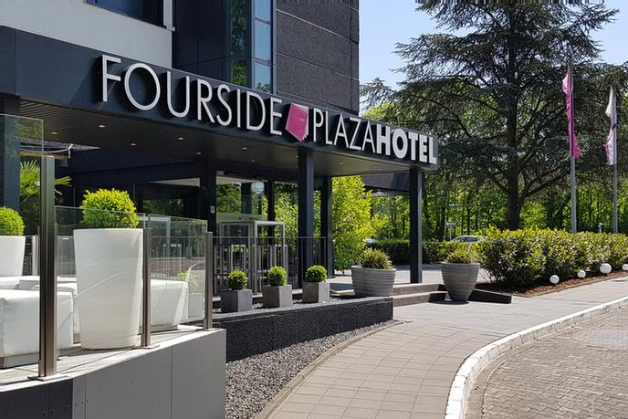 Fourside Plaza Hotel Trier 1 of 25