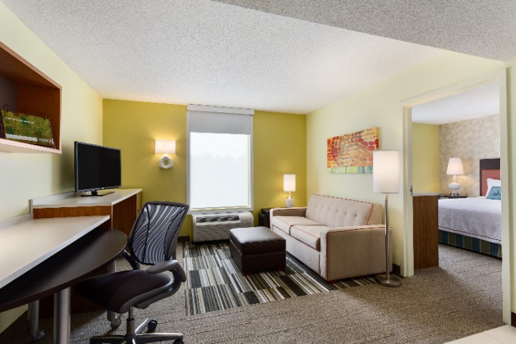 Home2 Suites by Hilton Pittsburgh / Cranberry 1 of 16