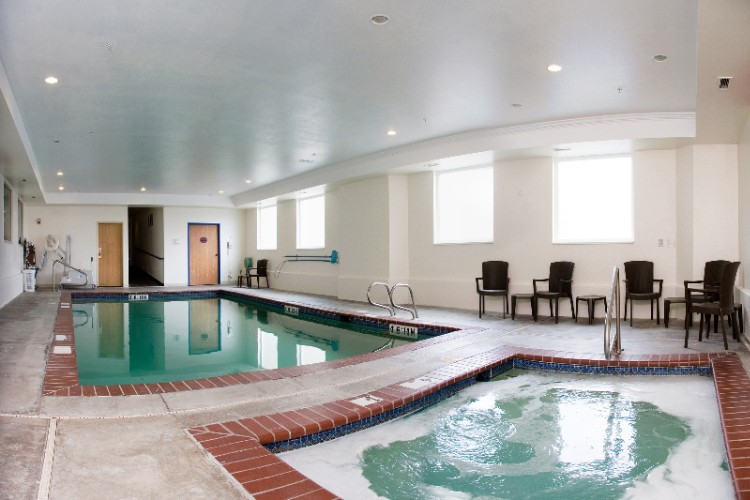 Mineral Water Pool And Spa 18 of 19