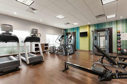 24 Hour Fitness Center 5 of 6