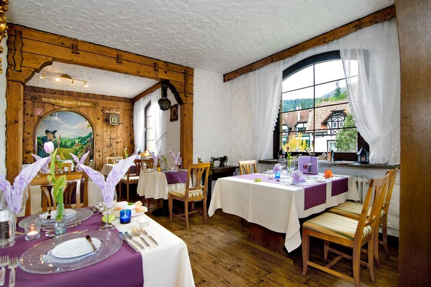 Kaminzimmer Im Restaurant 12 of 31