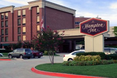 Image of Hampton Inn Plano / North Dallas