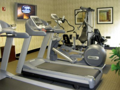 Precor Fitness Equipment 3 of 12