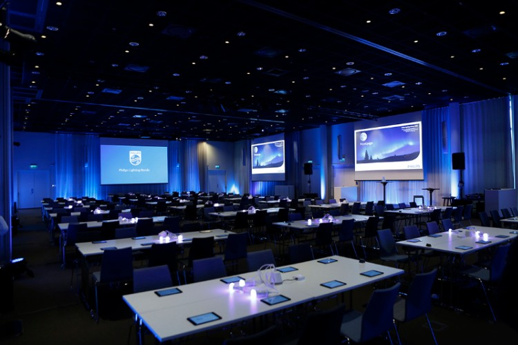 Conference Hall 12 of 13