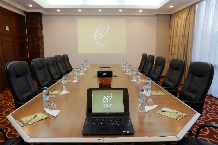 Executive Boardroom 16 of 17