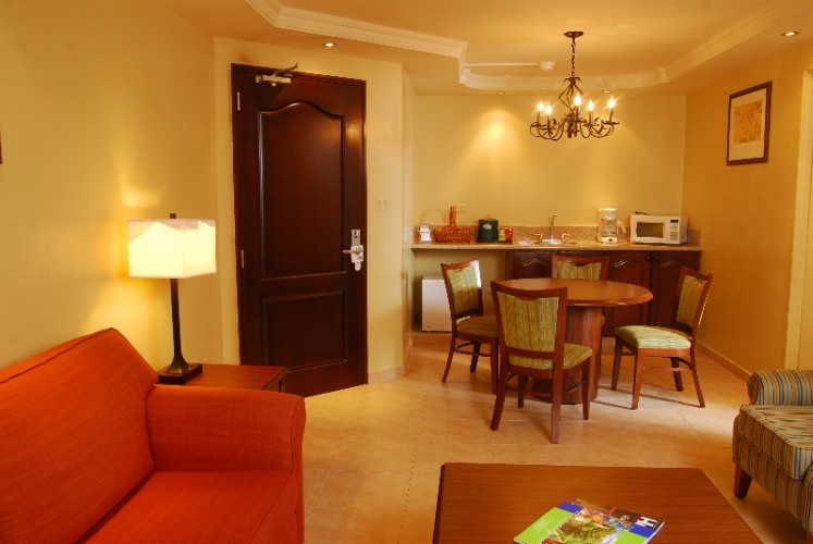 Suite Room -Kitchenette 11 of 20