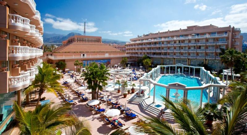 Mare Nostrum Resort Cleopatra Palace 1 of 9