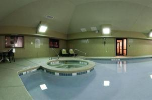 Indoor Pool And Spa 13 of 13